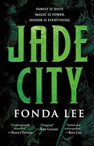 JadeCity