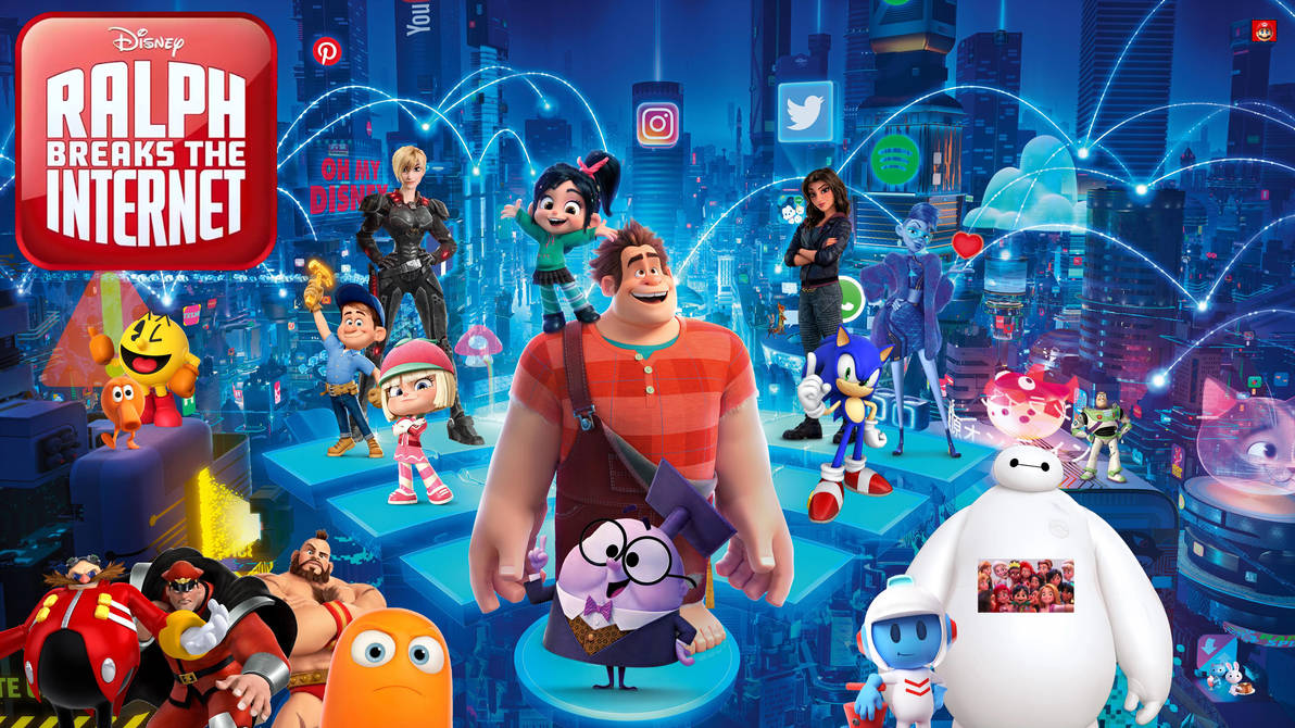Top Animated Movies in 2018