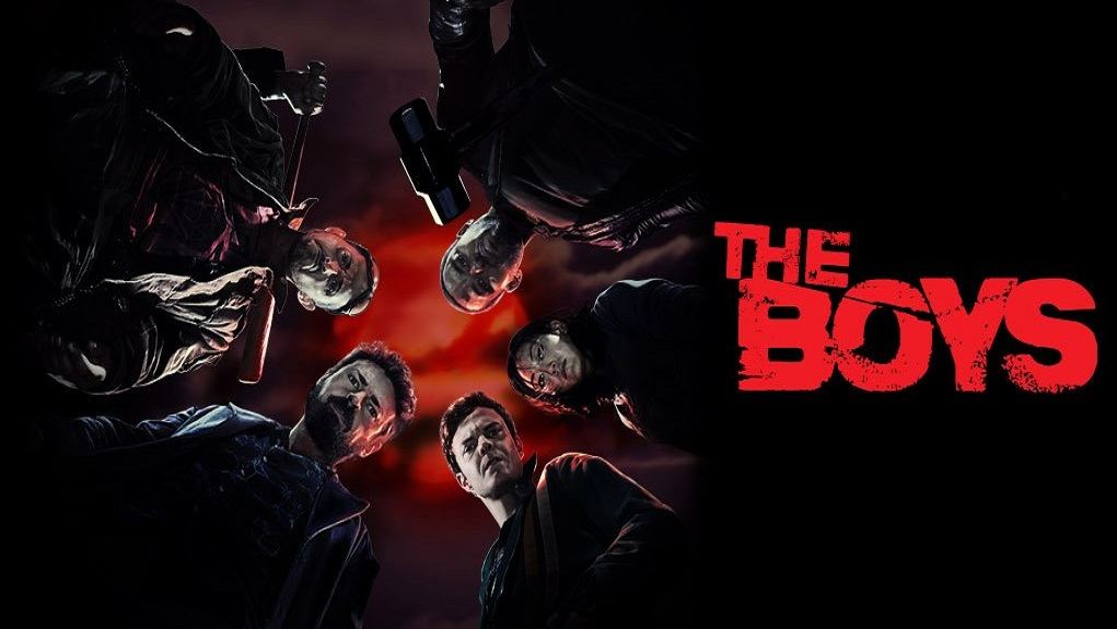 the-boys-amazon